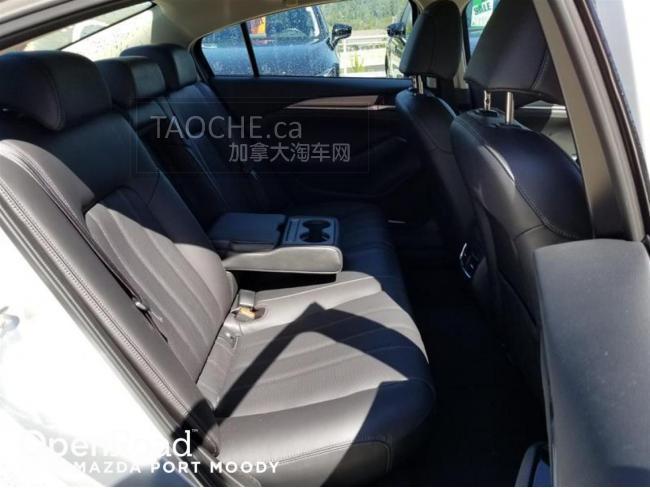 满地宝 车行DEMO车 马自达 Mazda Mazda6 2018